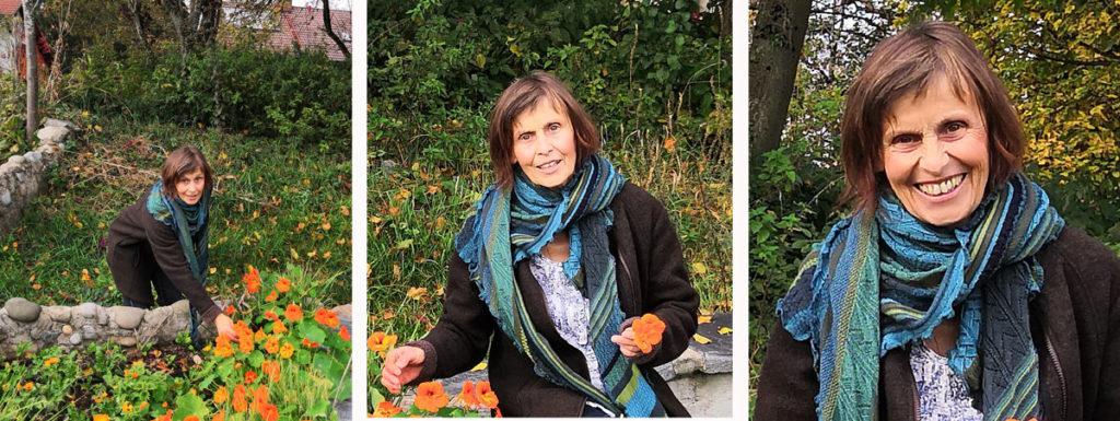 Andrea Bär: FlussStein-Massage und Praxis-Seminare, Ayuveda-Anwendungen, begleitendes Heilfasten & Basenfasten im Allgäu